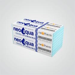 Styropian Neoaqua Standard frezowany 50 mm 0,282 m3