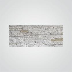Płytka gipsowa Colours Torro Bianco 0,48 m2