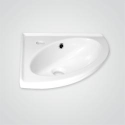 Umywalka narożna Kerra Elf
