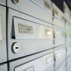 skzynka pocztowa