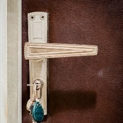 tapiecerka drzwiowa