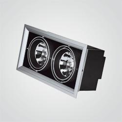 Oprawa oświetleniowa ANS-Lighting 2 x 50 W PAR111