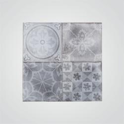 Terakota Piam Humo Dekor 44,7 x 44,7 cm 1,4 m2