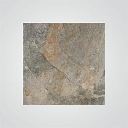 Gres szkliwiony Cersanit Rustyk Grey 42 x 42 cm 1,41 m2