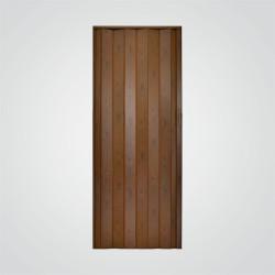 Drzwi harmonijkowe Natura 001P-80-43 G