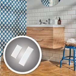Cegiełki W łazience Inspiracje I Porady