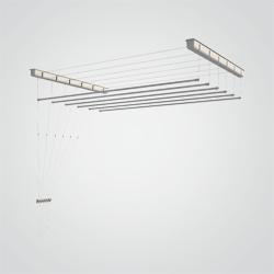 Suszarka sufitowa Sepio 6 x 120 cm