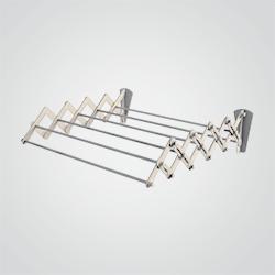 Suszarka harmonijkowa Sepio 80 cm
