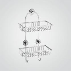 Koszyk łazienkowy Cooke&Lewis Agami HT7001