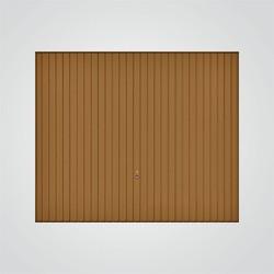 Brama uchylna Ecostar 2500 x 2125 mm