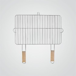 Ruszt grillowy Master Grill&Party 54 x 34 cm