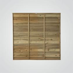 Panel drewniany Blooma 183 x 180 cm