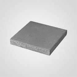Płyta chodnikowa Polbruk 35 x 35 x 5 cm szara