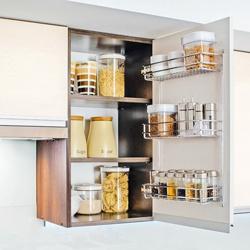 Przechowywanie W Kuchni Jak Wybrac Wyposazenie Szafek I Akcesoria Inspiracje I Porady