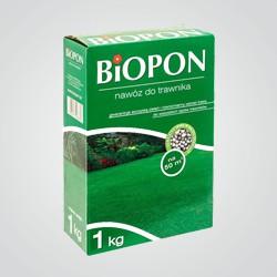 Nawóz do trawnika Biopon 1 kg