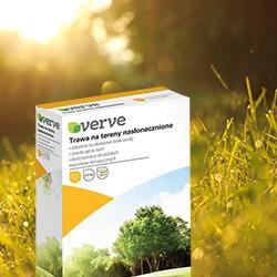 Trawa na tereny nasłonecznione Verve 0,8 kg