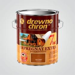 Impregnat Drewnochron Extra dąb ciemny 9 l