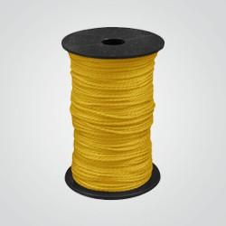 Sznurek murarski Stahl 100 m żółty