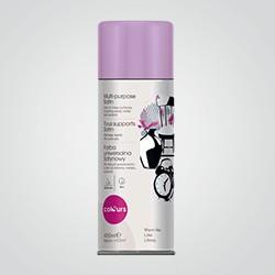 Spray Colours liliowy satynowy 400 ml