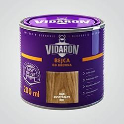 Bejca do drewna Vidaron dąb rustykalny 0,2 l