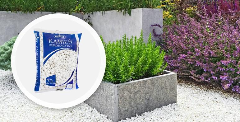 Otoczak Biovita Extra white 20-40 mm 20 kg