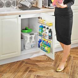 Sprytne Sposoby Na Przechowywanie W Malej Kuchni Inspiracje I Porady