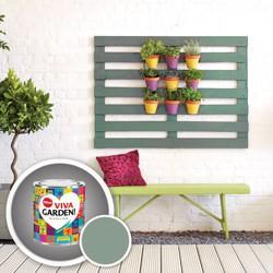 Emalia akrylowa Altax Viva Garden pachnący jałowiec 0,75 l