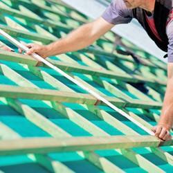 Więźba dachowa impregnowana ciśnieniowo 1 m3