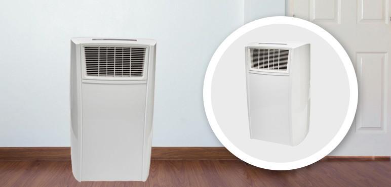 Klimatyzator przenośny 7000 BTU