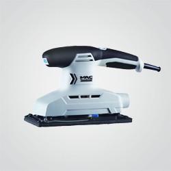 Szlifierka oscylacyjna MacAllister 300 W