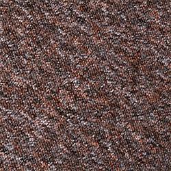 Wykładzina dywanowa Turbo 9618 4 m brązowa