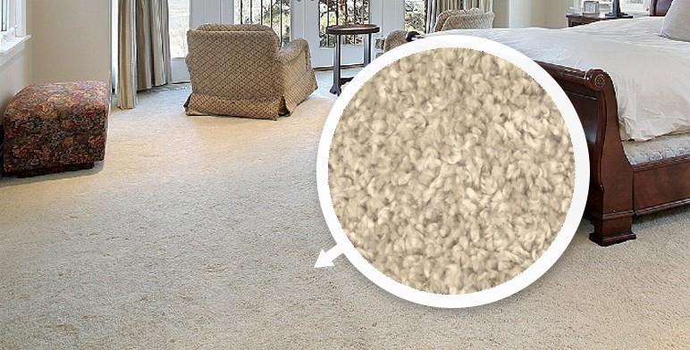 Wykładzina dywanowa Trendy 4 m jasnobeżowa