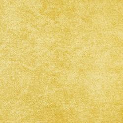 Wykładzina dywanowa Luxory Mix 4 m żółta
