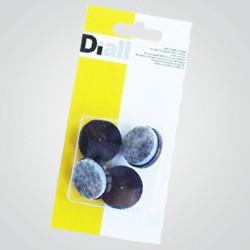 Podkładki Diall wbijane 30 mm
