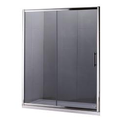 drzwi prysznicowe do wnęki