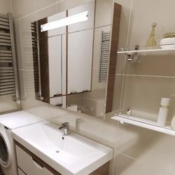 półki do łazienki na przyssawki