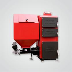 Kocioł stałopalny C.O. Termo-Tech Komfort 12-16 kW