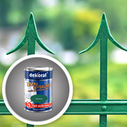Emakol Strong zielony soczysty 0,9 l