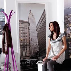 Fototapeta Empire State Building 92 x 220 cm