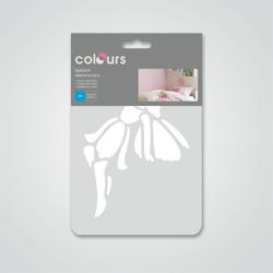 Szablon malarski Colours Mini Elf 216
