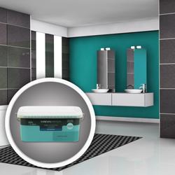 Malowanie łazienki Niezbędne Wskazówki Inspiracje I Porady