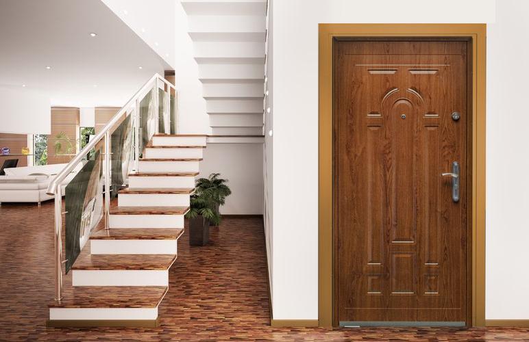Drzwi wejściowe Splendoor Diana Altera