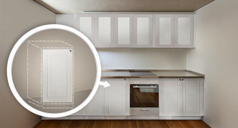 Planowanie kuchni krok po kroku  Zestawy meblowe  Meble kuchenne  Meble  -> Urządzanie Kuchni Krok Po Kroku