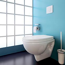 Zestaw podtynkowy WC Koło Forte