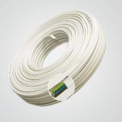 Przewód YDYpżo 3x1,5 mm2 450/750 V