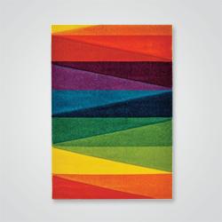 Dywan Colours Fornax 120 x 170 cm multicolor 3
