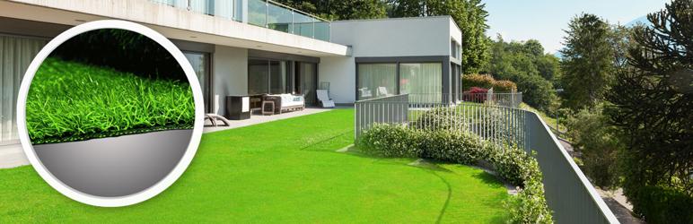 Sztuczna trawa Budget 2 m