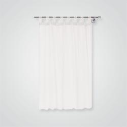Firana Diana biała 140 x 160 cm