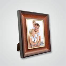 Fotorama A brązowo-złota 30 x 40 cm