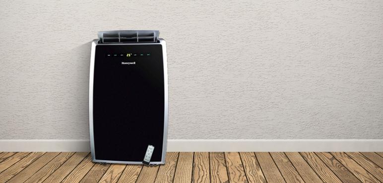 Klimatyzator przenośny monoblock Honeywell 3,6 kW